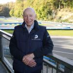 John Surtees at Buckmore Park