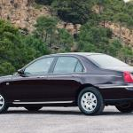 Rover 75- as cool as a hipster with a pointy beard.