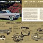 Vauxhall PA Cresta