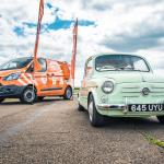Hagerty's Drive-It Day 2017