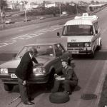 Motorway Recovery & Repair
