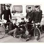 RAC on Bikes!