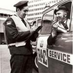 RAC Road Patrol