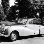 Armstrong Siddeley Sapphire and Star Sapphire