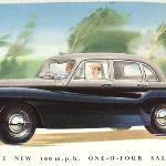 Daimler One - O - Four