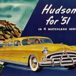 The Hudson Hornet