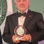 David Richards - Hall of Fame inductee 2017