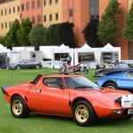 Lancia Stratos (Tim Scott)