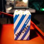 Hagerty Popcorn