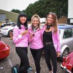 Pink Ladies!