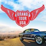 The Grand Tour USA