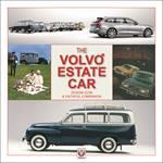 The Volvo Estate Design Icon