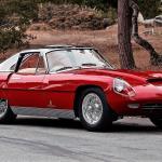 Alfa Romeo 6C 3000 CM Pininfarina Superflow IV