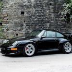 1996 Porsche 911 GT2 (Photo- RM Sothebys)