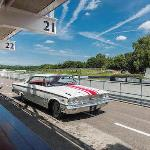 Ex-Jack Sears Ford Galaxie (Photo- Bonhams)