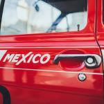 Ford Escot Mexico