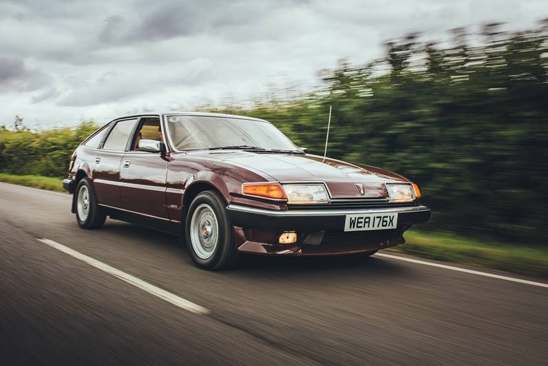 On Your Marques: British Leyland at 50