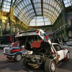 Bonhams Paris Retromobile Sale
