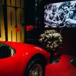 This Design Museum: Beneath The Skin Of Ferrari