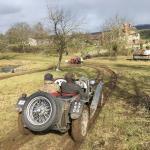 Muddy trials