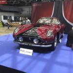 Ferrari 250 TdF at RM Sothebys