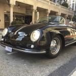Random classics everywhere - Porsche 356