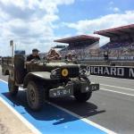 Le Mans Classic - Diverse Entrants