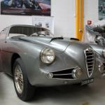 Alfa 1900 CSS Zagato