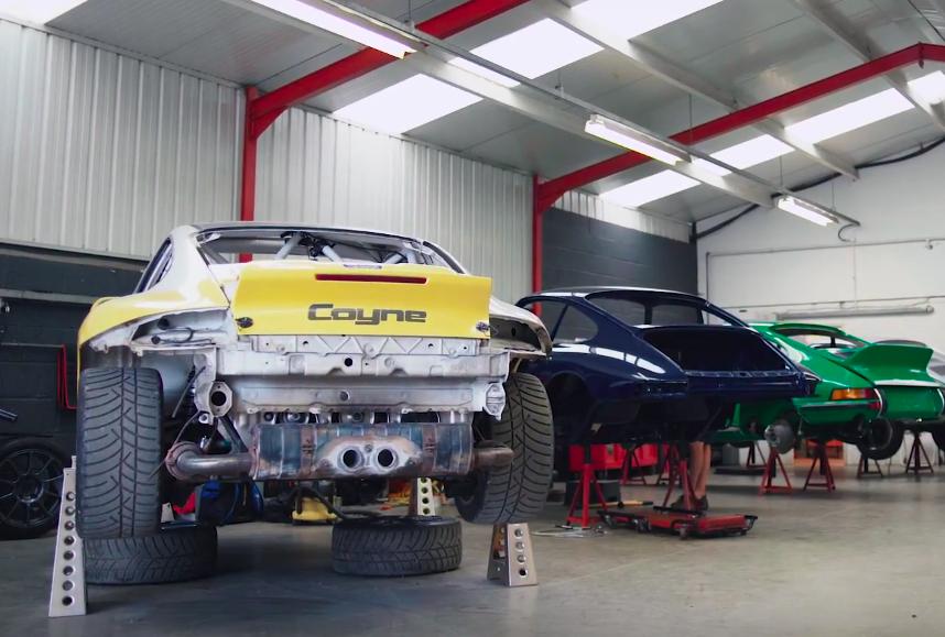 Under the Bonnet: Tuthill Porsche | Hagerty Articles