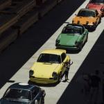 traffic jam at Luftgekühlt