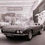 1966 Porsche 911 Spyder by Bertone