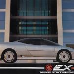 MG EX E
