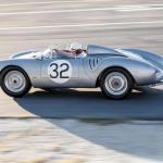 1958 Porsche 550A Spyder Bonhams