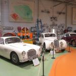 A trio of Talbot Lagos include one of just 24 1956 America coupes, plus a 1947 Grand Sport and 1939 T 150 C