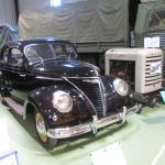 Early Poissy production, 1946 Ford 472 A, Vedette, Marly Break and commercial vehicles