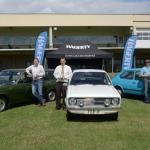 Ford Escort Mk II 1600L Festival of the Unexceptional