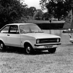 Ford Escort Mk 2 Popular