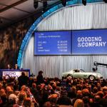 Gooding & Co sells the Ferrari 275 GTB Speciale