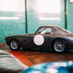 1960 Sebring Sprite at Pendine Classic Cars Bicester Heritage