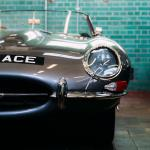 Jaguar E-Type for sale at Pendine Classic Cars Bicester Heritage