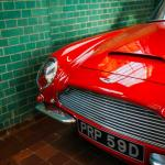 1966 Aston Martin DB6 Vantage for sale at the Blast House Bicester Heritage