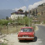 Bhutan, 2007