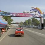 Malaysian Motorway