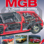 MGB, The Illustrated History