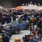 Auctions - not as scary as they seem. (Photo H&H)