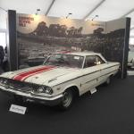 Racing classics as well as road cars