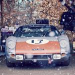 Goodwood Members' meeting Porsche 904 (photo Matt Simmons)