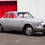Abarth 2200 Coupe (photo RM Sotheby's