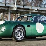 Aston Martin DB4GT Zagato 2 VEV (photo Bonhams)