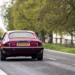 Jaguar - the Social Mirror (photo Tim Brown)